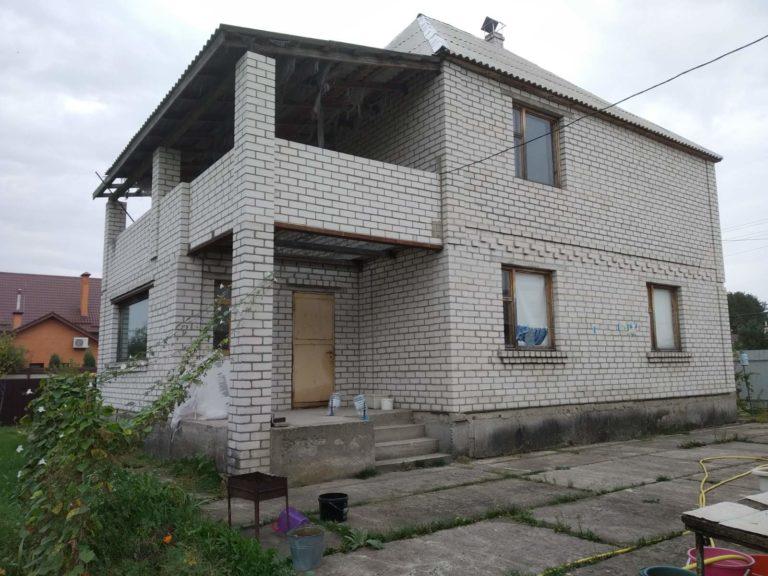 Продажа Дома в с.Хотяновка возле Вышгородкой Брамы