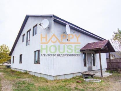 Готовый дом рядом с Киевом. Без комиссии