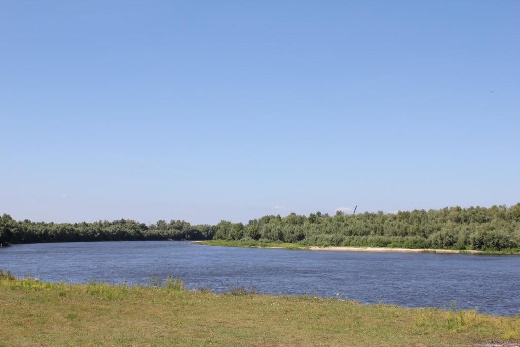 город Вышгород
