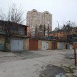 Продажа гаража г. Вышгород