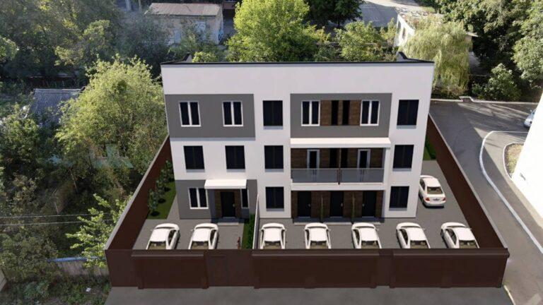 Квартира с участком в центре Вышгорода, ул. Гриненко 11