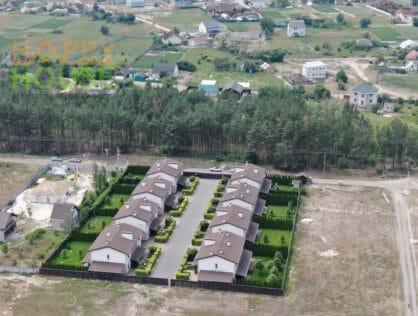 Продаж земельних ділянок КМ Лебедівка