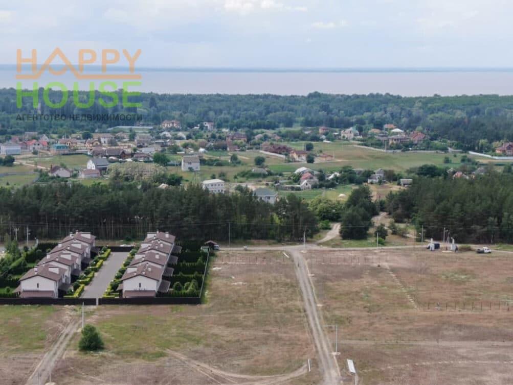 Продажа земельных участков КГ Лебедевка