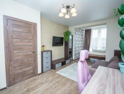 Продам 1-комнатную квартиру в ЖК Французский Квартал