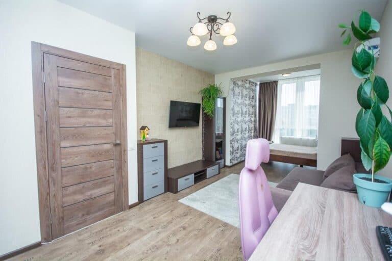 Продам 1-кімнатну квартиру в ЖК Французький Квартал