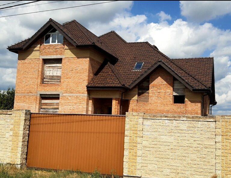Дом 199 м2 в Лютеже 129600$