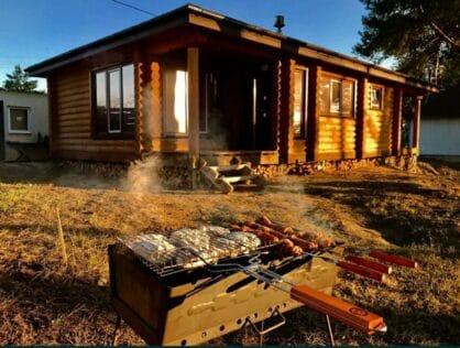 Продам еко-будинок в Старих Петрівцях площею 51 м2
