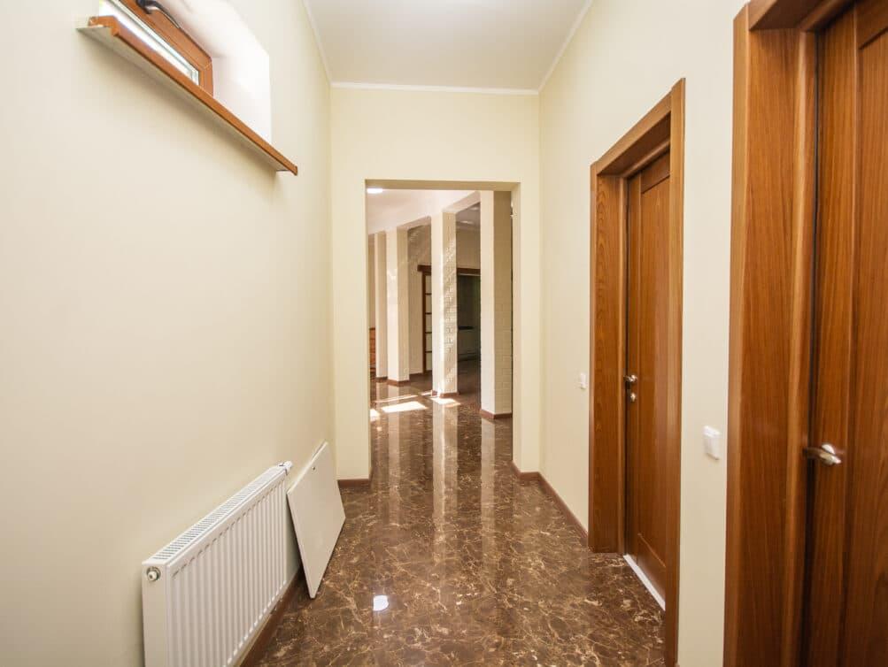 одноэтажный дом с прекрасной планировкой в КГ Иволга