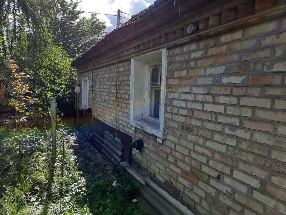 Дом в Низшей Дубечне 61 м2