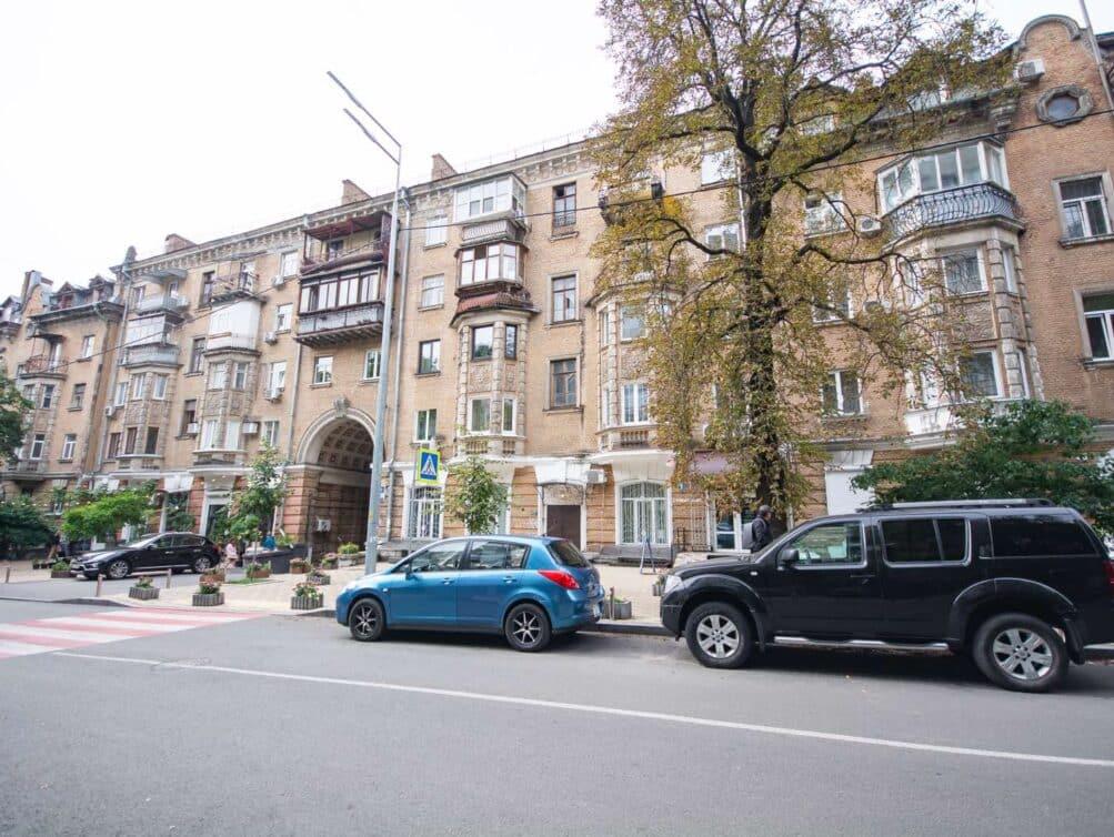 2-комнатная квартира по улице Никольско-Ботаническая
