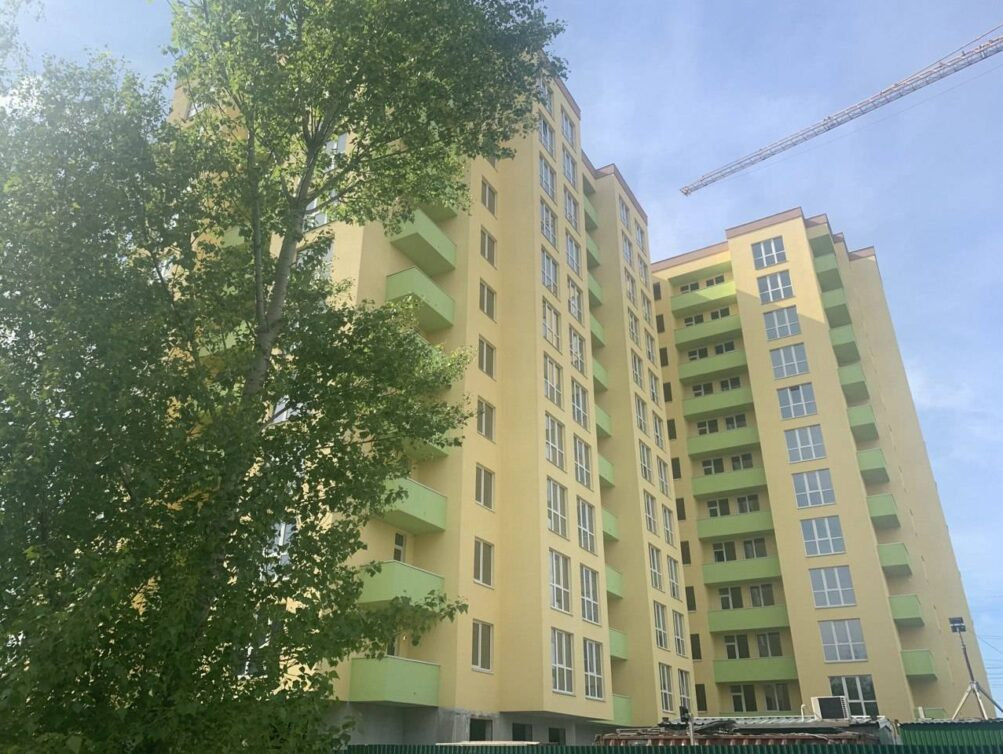 Шикарная 3-комнатная квартира 95 кв. м