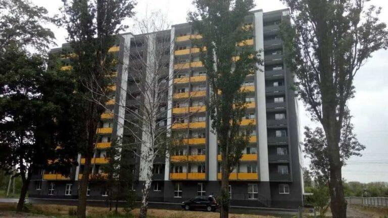 """Очень классная 1-комнатная квартира 26,41 кв.м в ЖК """"Start life"""""""