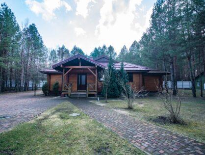 Оренда будинку І SPA комплексу біля С. ЯСНОГОРОДКА