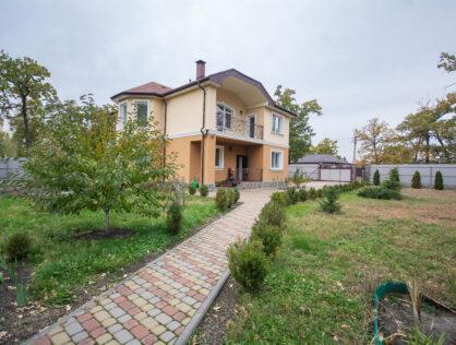 Затишний, сімейний 2-х пов. будинок в лісі, с. Пірново, Вишгород 20 хв